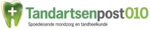 logo tandartsenpost op maat